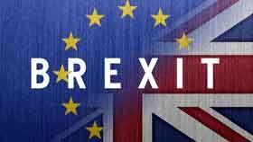 La gestion du transport et des marchandises avec le Brexit